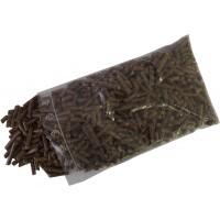 Palivo do dýmáku - granule