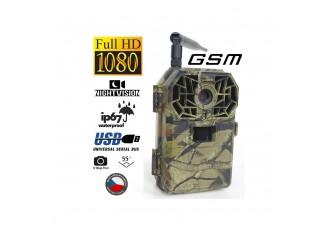 Fotopast Bunaty Full HD s GSM