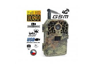 Fotopast Bunaty Wide Full HD s GSM 4G