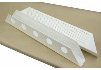 Náhradní tunýlky k plastovému stropnímu krmítku