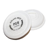 Filtr moldex - aerosolování
