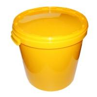 Nádoba na med plastová na 40 kg