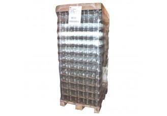 Sklenice Včela 730 ml/1kg medu - paleta - doprava zdarma
