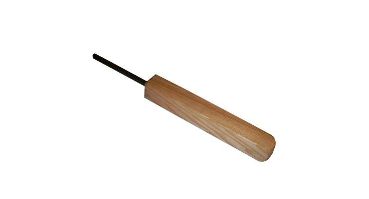 Pastovací hranol dřevěný