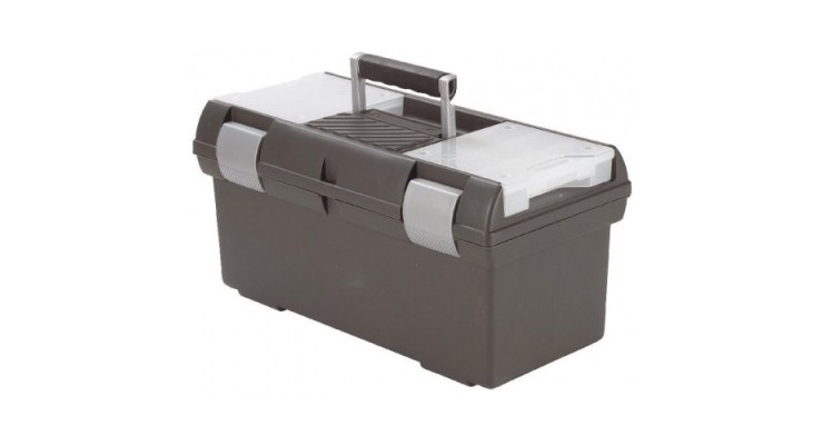 Kufr na včelařské vybavení