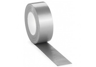 Páska textilní 48-50mm x 9m