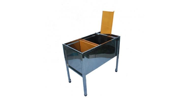 """Odvíčkovací stůl - vana """"MELISA"""""""