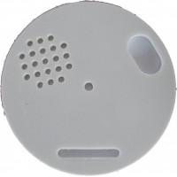 Česnový uzávěr Ø 80 mm kruh