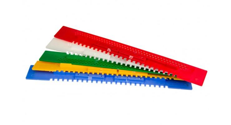 Zábrana do česna - plast