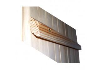 Madlo k úlu - dřevěné
