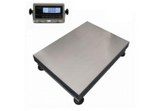 Úlová váha - 450x600 300kg/50g