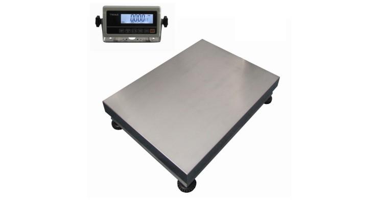 Úlová váha - 450x600 150kg/20g