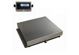 Úlová váha - 600x600 150kg/20g