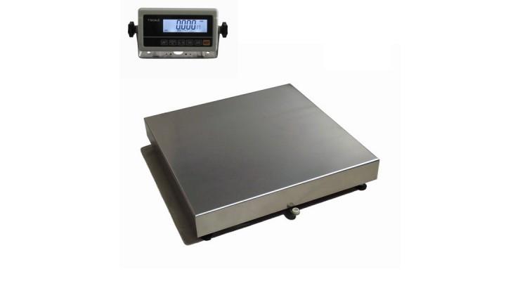 Úlová váha - 600x600 300kg/50g