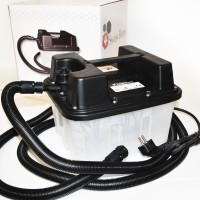 Vyvíječ páry 2,2 kW - zařízení na získávání vosku