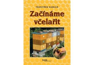 Začínáme včelařit - Kramler