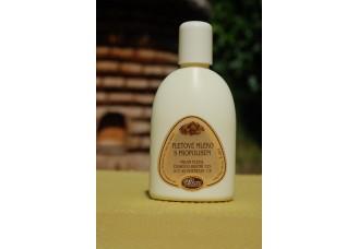 Pleťové mléko s propolisem 100g