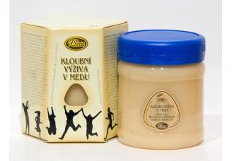 Pohyb v medu