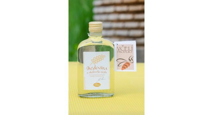 Medovina z akátového medu 0,2l