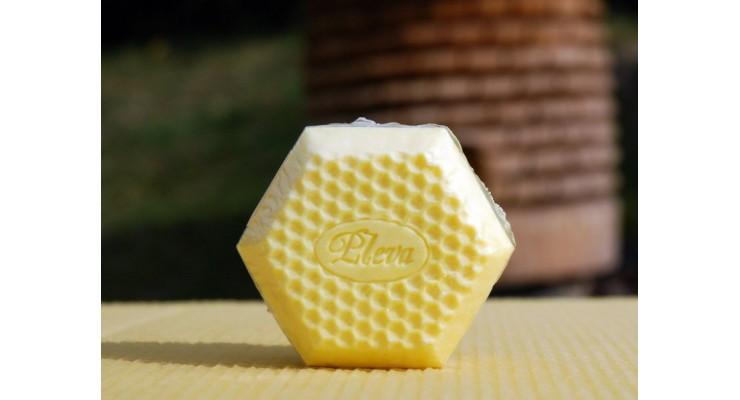 Medové mýdlo 95g