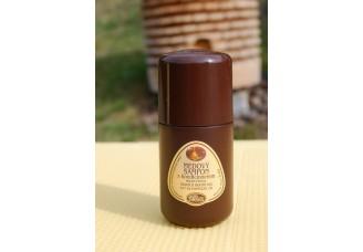 Medový šampon s kondicionérem