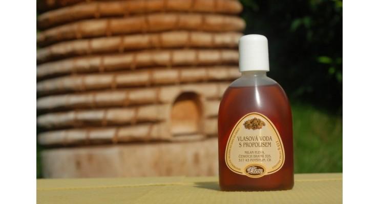 Vlasová voda s propolisem 115g