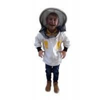Včelařská dětská bunda