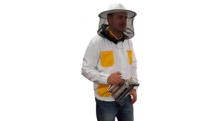 Včelařská bunda
