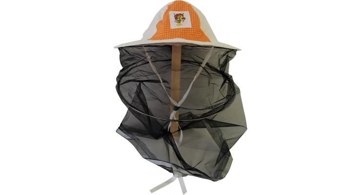Včelařský klobouk dětský