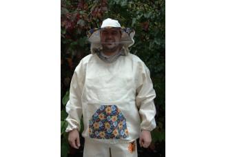 """Včelařská ochranná bunda """"PREMIUM"""""""