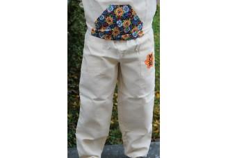 """Včelařské kalhoty """"KOMFORT"""""""