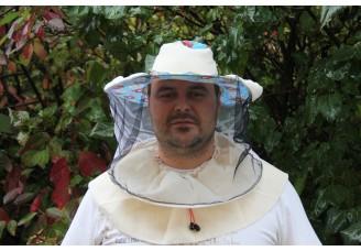 """Včelařský klobouk """"PREMIUM"""""""