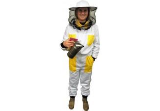 Včelařská kombinéza