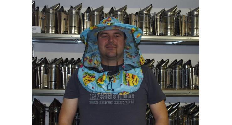 """Včelařský klobouk """"KLASIK"""""""