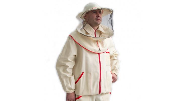 "Včelařská ochranná bunda ""MELISA"""