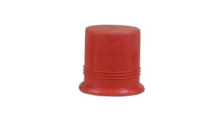 Kvasná zátka gumová Ø 45 mm
