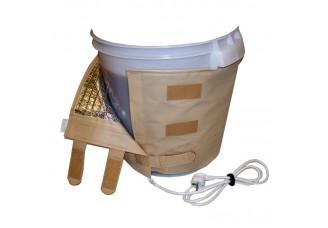 Ztekucovací pás na 40 kg nádobu